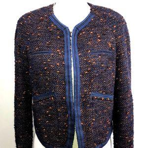 Hugo Boss BOSS ORANGE  Tweed Blazer MD